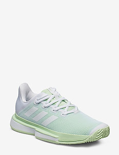 SOLEMATCH BOUNCE W - WHITE