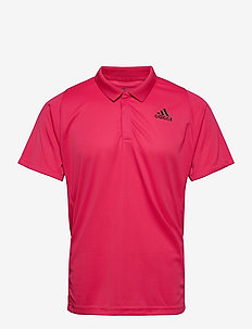 FREELIFT TENNIS POLO SHIRT HEAT.RDY - polos à manches courtes - pink