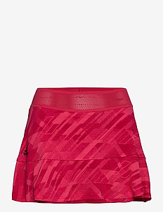 TENNIS MATCH SKIRT HEAT.RDY - sportkjolar - pink