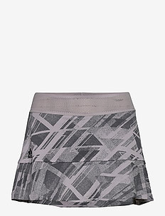 TENNIS MATCH SKIRT HEAT.RDY - sportkjolar - grey