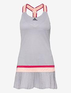 TENNIS Y-DRESS HEAT.RDY - sportskjoler - grey