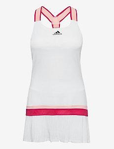 TENNIS Y-DRESS HEAT.RDY - sports dresses - white
