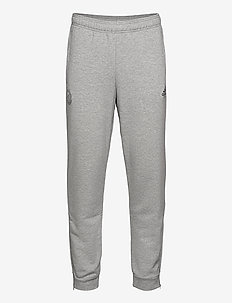 TENNIS CATEGORY PANTS - grey