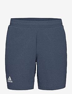 ERGO MELANGE SHORTS - training shorts - blue