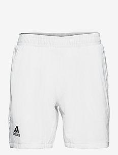 ERGO SHORTS - training korte broek - white