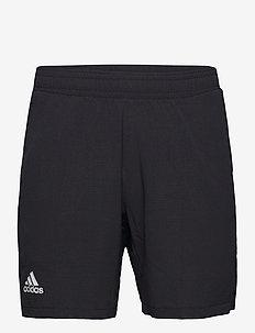 ERGO SHORTS - training korte broek - black