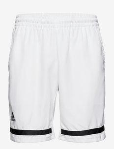 CLUB SHORTS - träningsshorts - white
