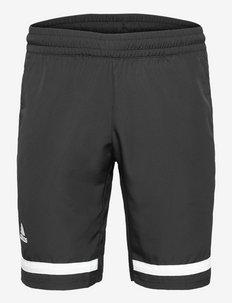 CLUB SHORTS - träningsshorts - 000/black