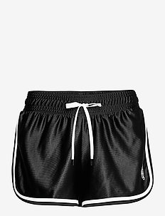 Club Tennis Shorts - treenishortsit - black