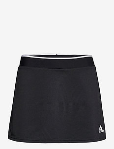 Club Tennis Skirt - sports skirts - black