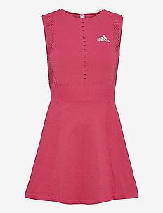 DRESS PRIMEKNIT P.BLUE - sportklänningar - pink