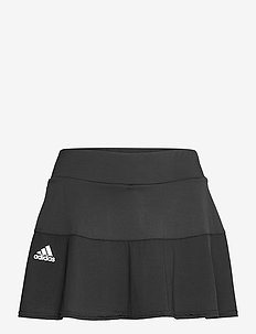 Tennis Match Skirt - sports skirts - black