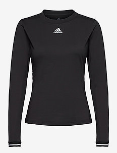 Tennis Freelift Long Sleeve Tee - hauts à manches longues - black
