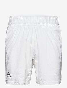 ERGO SHORT - träningsshorts - 000/white