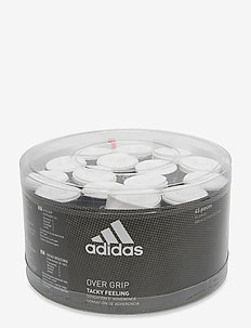 Box of overgrip 45 units - ballen en accessoires - white