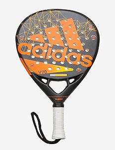 adidas V70 LIGHT - padelketcher - u17/orange