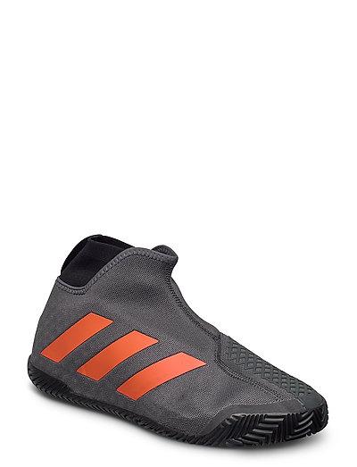 Future Of Icon M Primeblue Shoes Sport Shoes Training Shoes- Golf/tennis/fitness Grau ADIDAS TENNIS