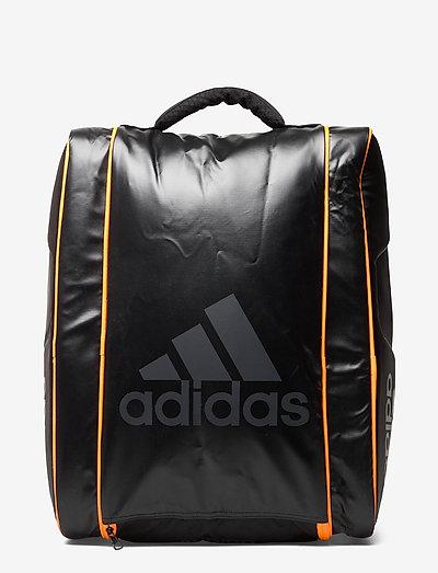 Racket Bag PROTOUR - vesker for racketsport - orange