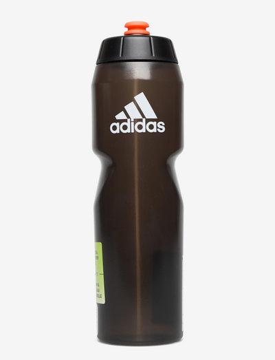 PERF. WATER BOTTLE 0,75L - vattenflaskor & termosar - black