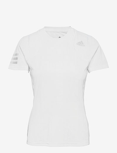 Club Tennis Tee - t-shirty - white/grey