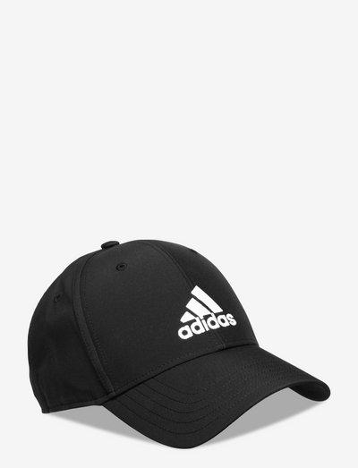 BBALLCAP LT EMB - caps - 000/black