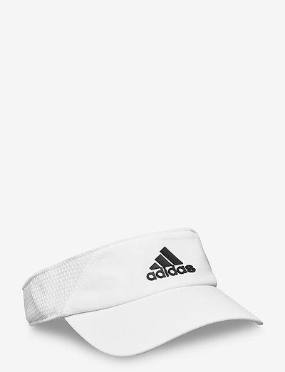 VISOR A.RDY - kepsar - white/white/black
