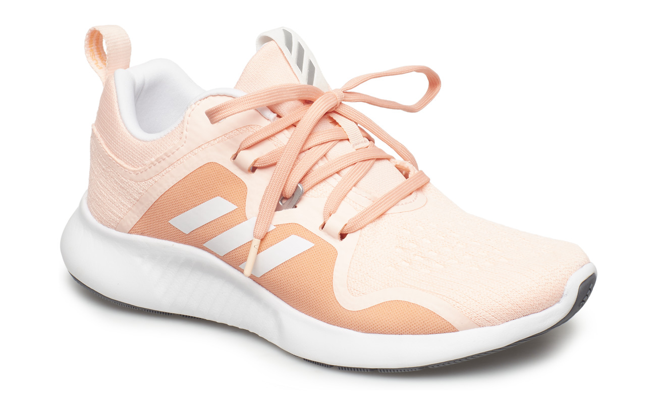 adidas Performance edgebounce w - CLEORA/FTWWHT/CHACOR