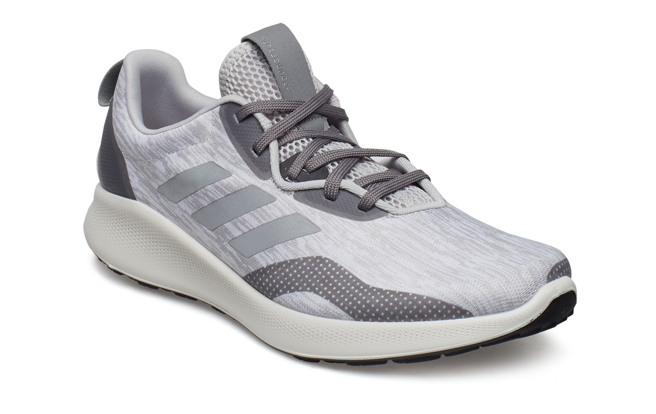 adidas Performance purebounce+ street m - GRETWO/SILVMT/CARBON