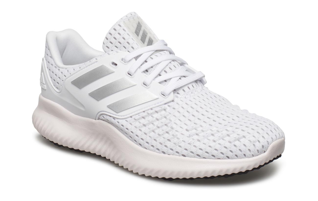 9cddd8b9e005f Alphabounce Rc.2 W (Ftwwht silvmt orctin) (£41.97) - adidas ...
