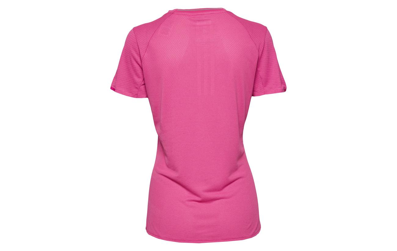 100 W Black Tee Ss Sn Polyester Fr Adidas qYA1n