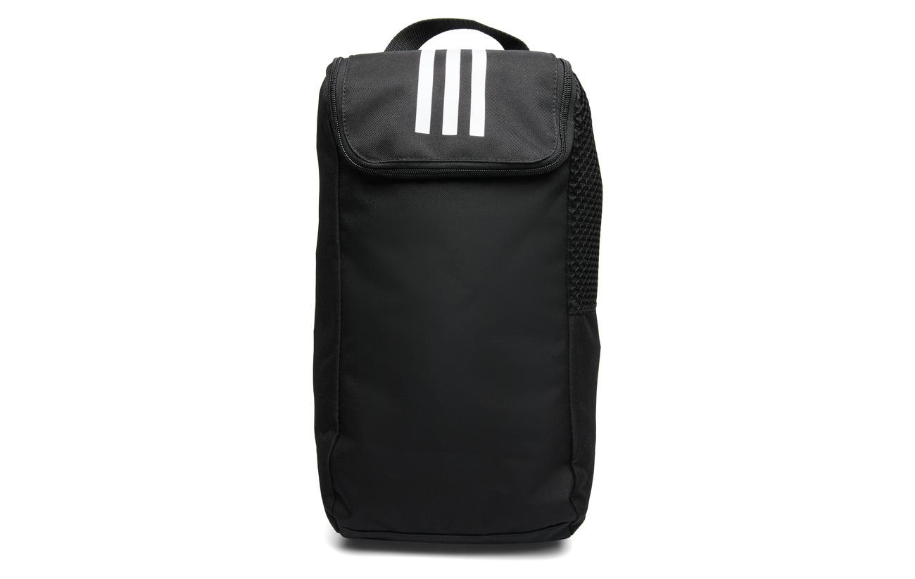 adidas Performance TIRO SB - BLACK/WHITE