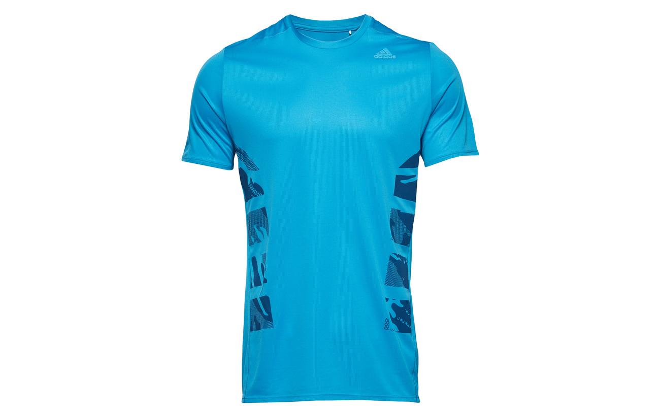 Tee Shocya Adidas Supernova Polyester 100 Recyclé M 5p7UwUq