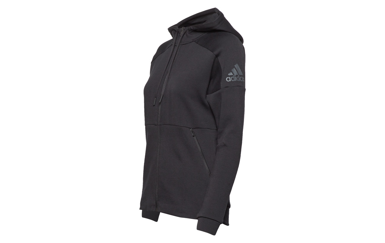 Black Adidas 33 black Id Stadium Coton Recyclé 67 W Hd Polyester AqfFIH