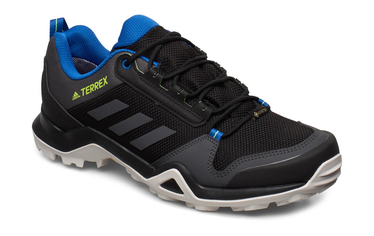 adidas Performance TERREX AX3 GTX - CBLACK/DGSOGR/SIGGNR