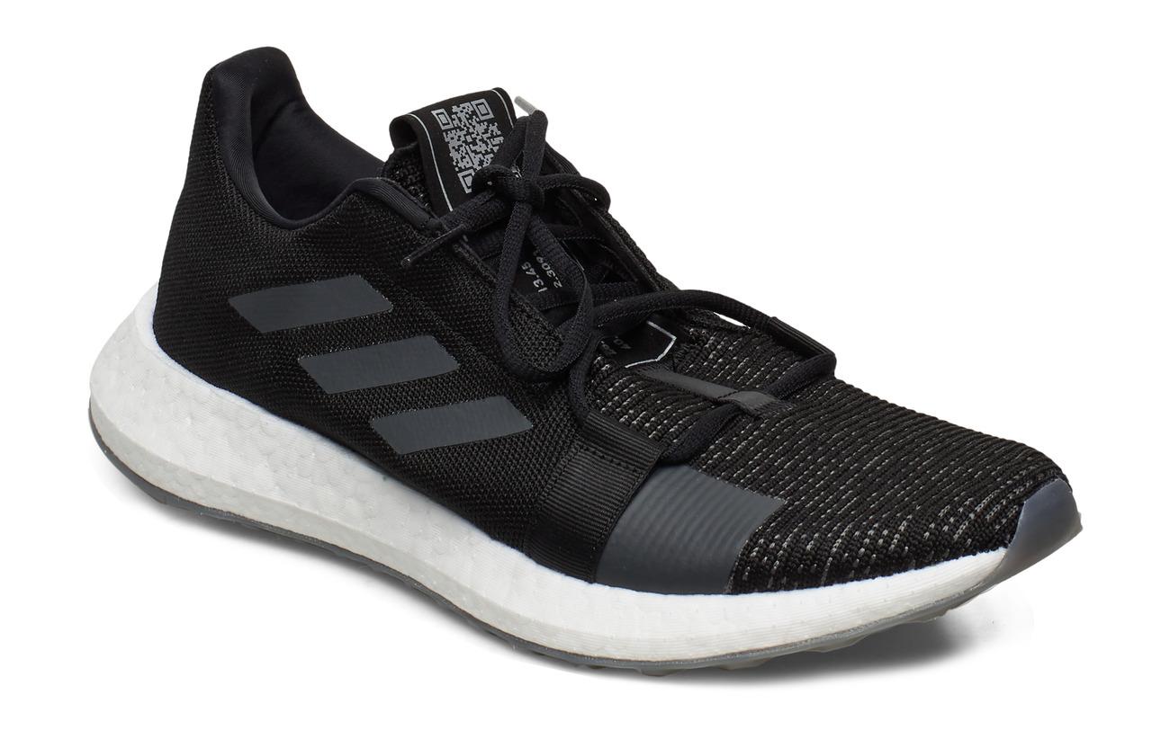 adidas Performance SENSEBOOST GO Nøytrale løpesko grey