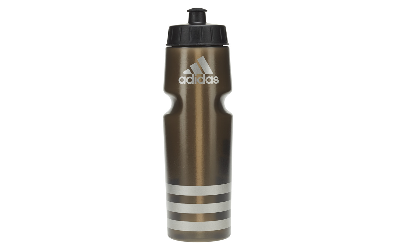 adidas Performance PERFORMANCE WATER BOTTLE 0,75L - BLACK