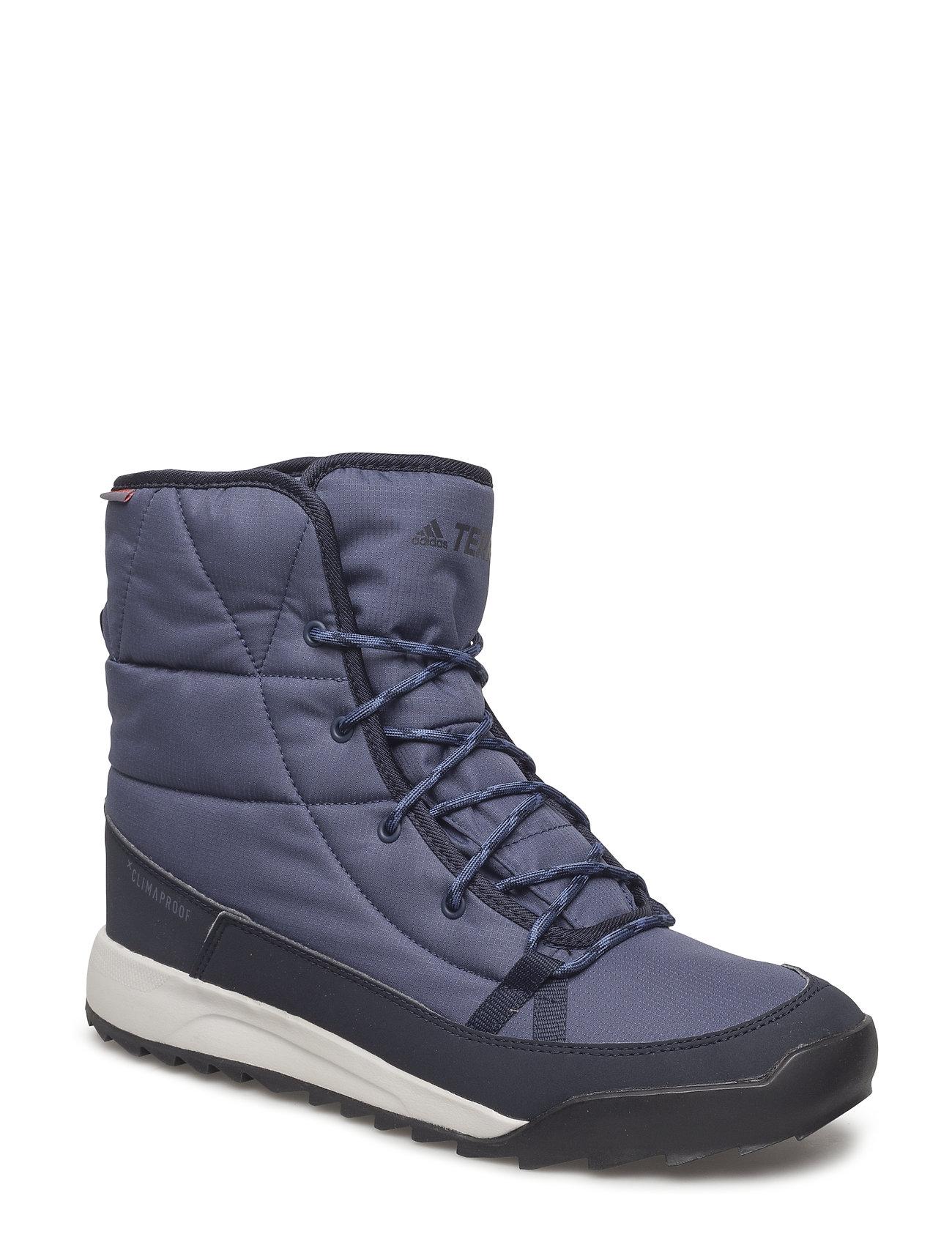 ADIDAS Terrex Choleah Padded Cp Stiefel Halbstiefel Blau ADIDAS PERFORMANCE