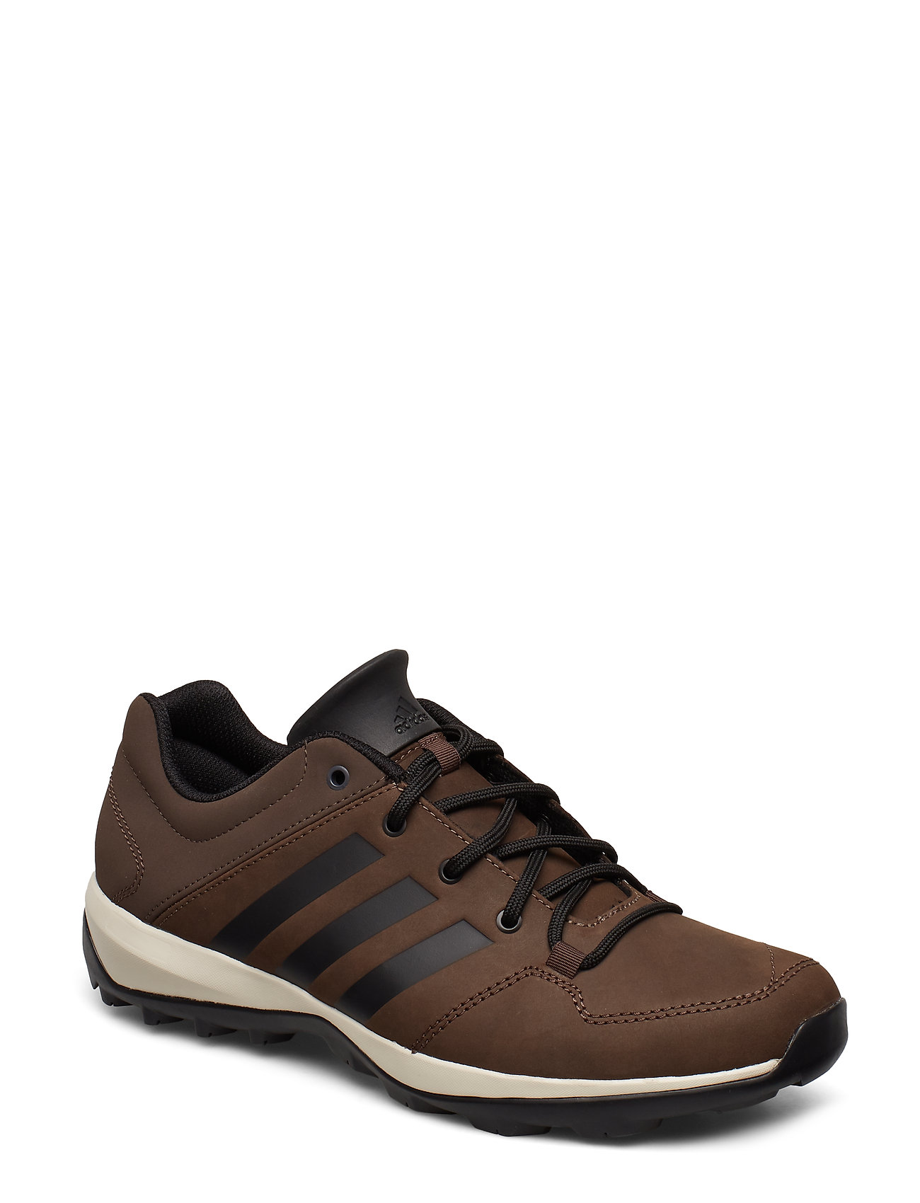 ADIDAS Sneaker | Daroga Plus Lea Shoes Sport Shoes Training Shoes- Golf/tennis/fitness Braun ADIDAS PERFORMANCE
