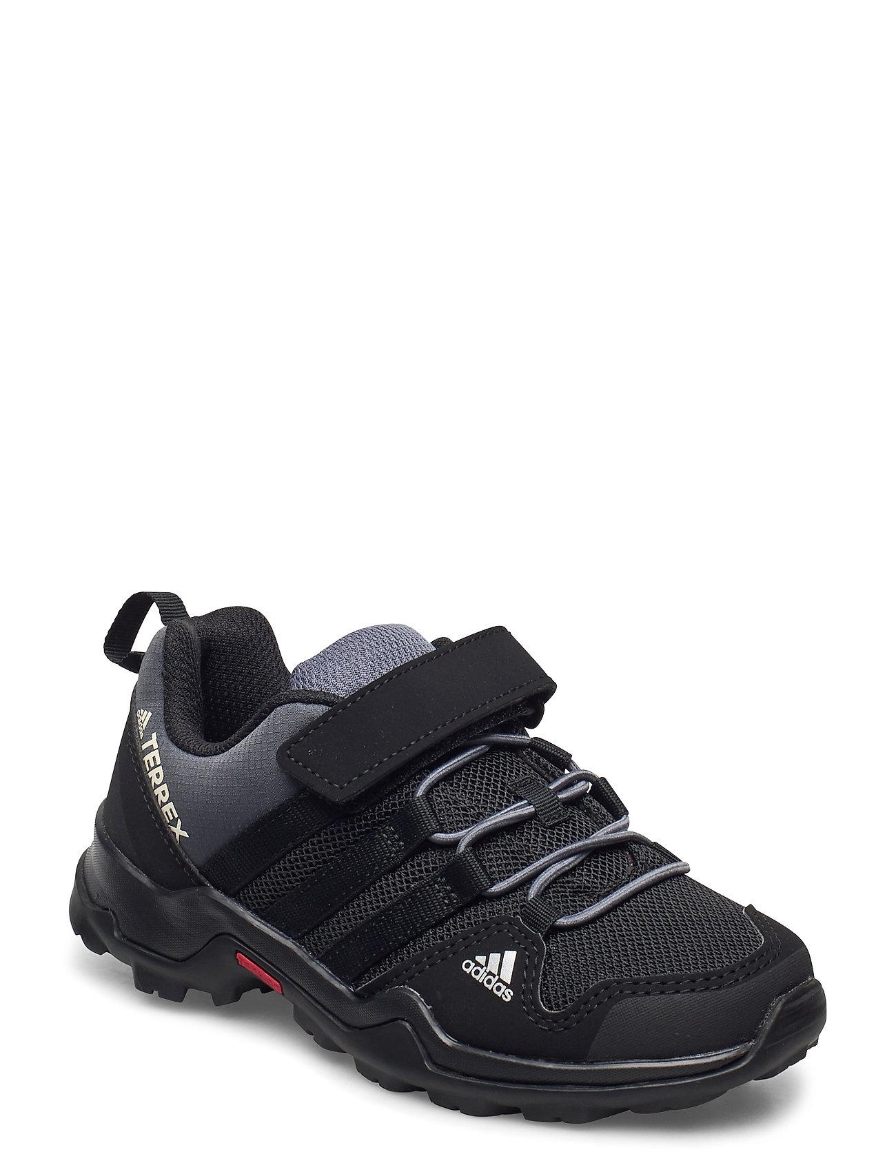 Terrex Ax2r Cf K Shoes Sports Shoes Running/training Shoes Sort Adidas Performance