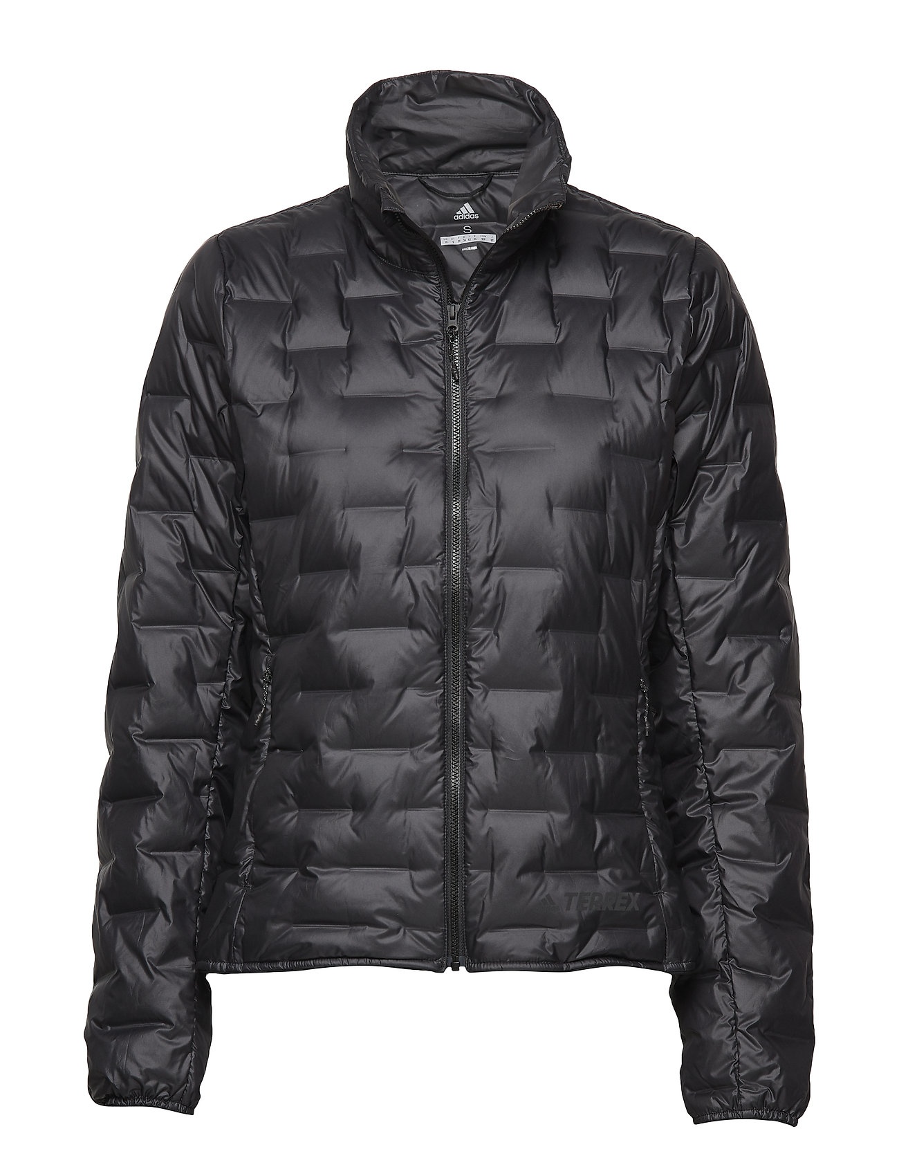 Adidas W Light Down Jk Ytterkläder