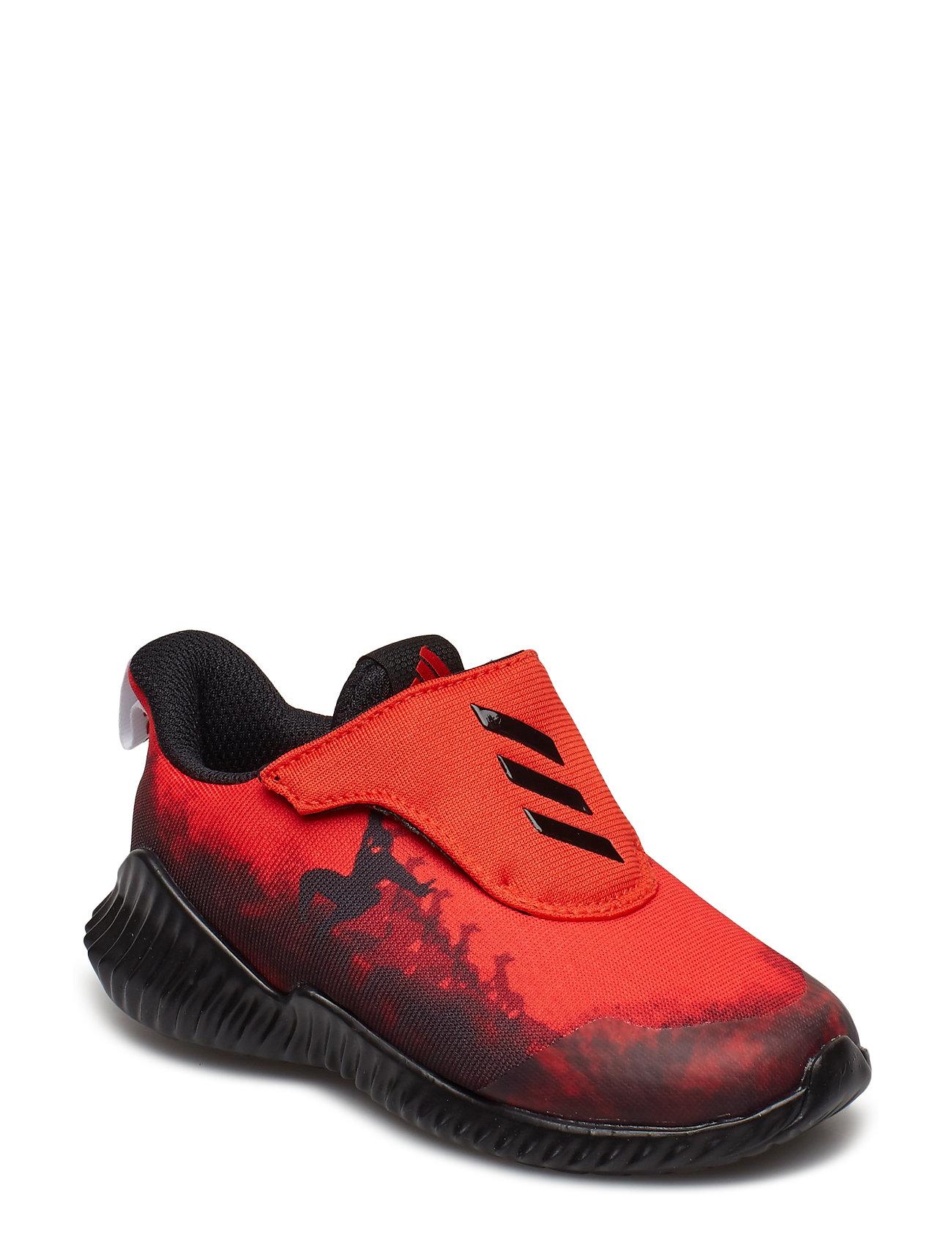 4e43cea5 Fortarun Spider-man Ac I (Actred/cblack/ftwwht) (244.30 kr) - adidas ...