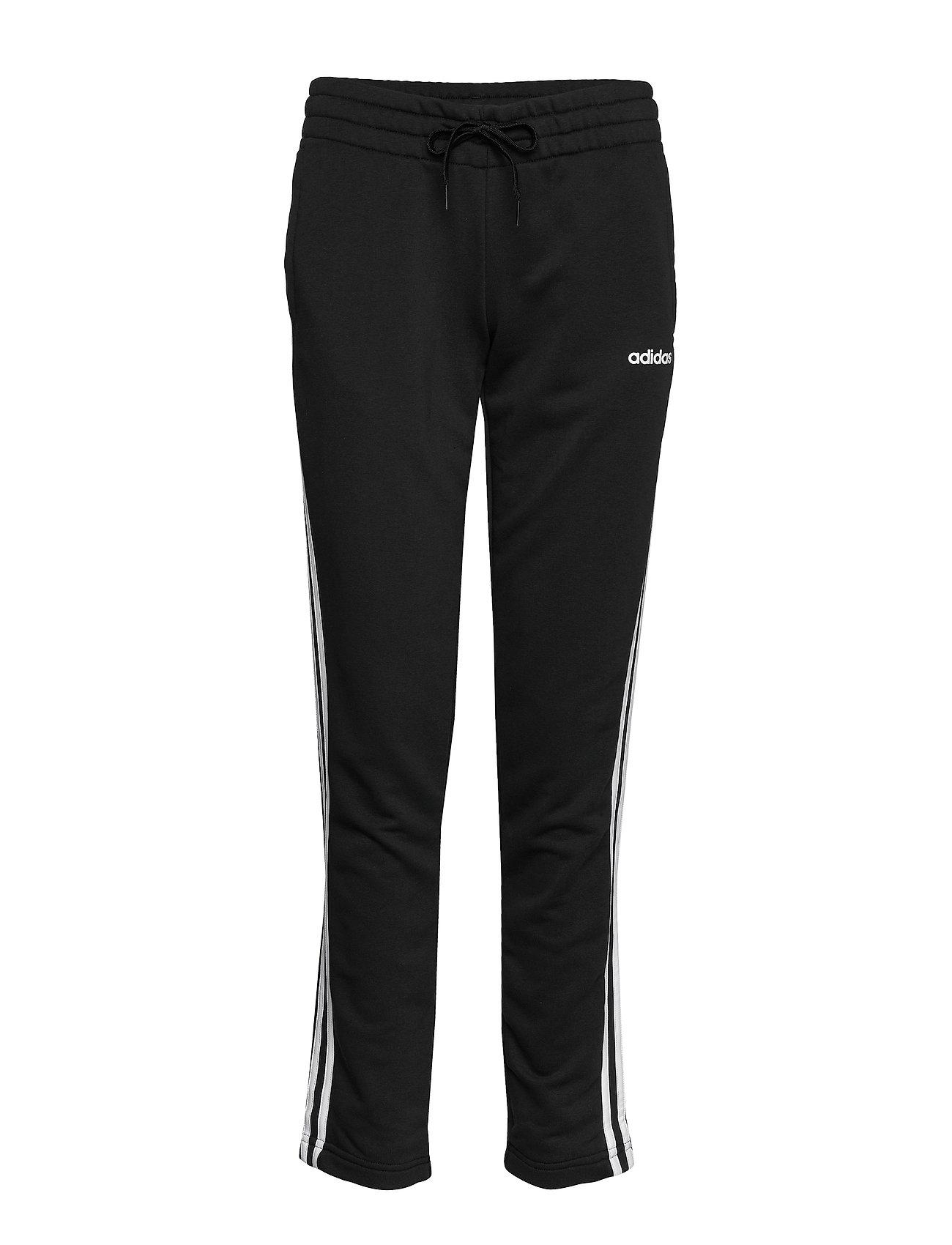 adidas Performance W E 3S PANT OH - BLACK/WHITE