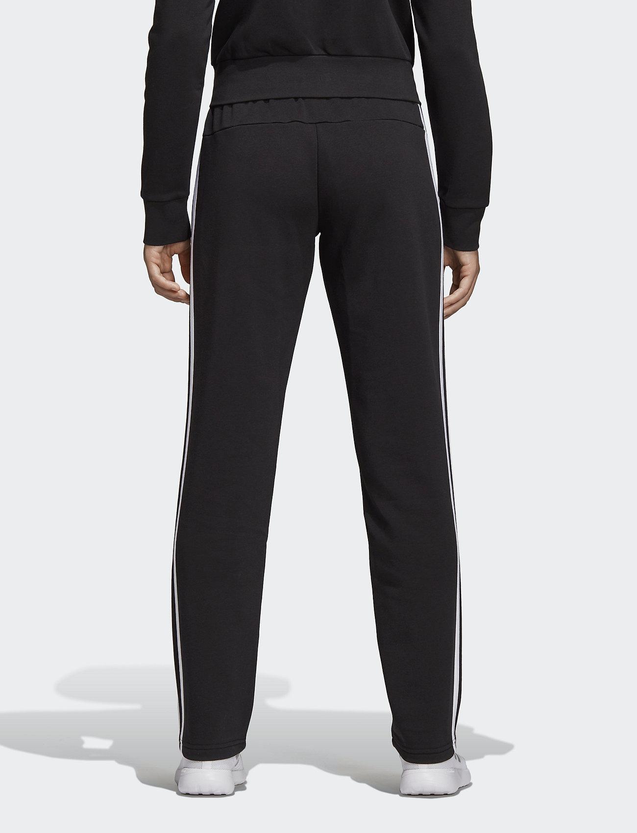 W E 3s Pant Oh (Black/white) (479 kr) - adidas Performance