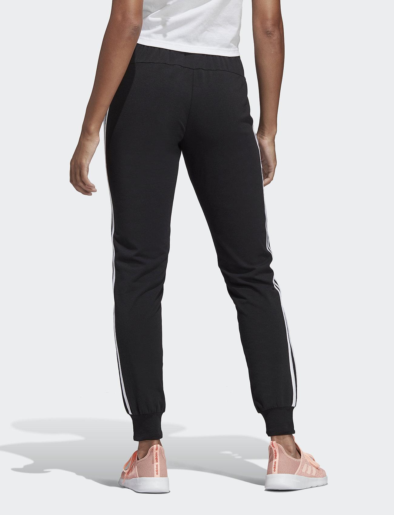 W E 3s Pant Sj (Black/white) (479 kr) - adidas Performance