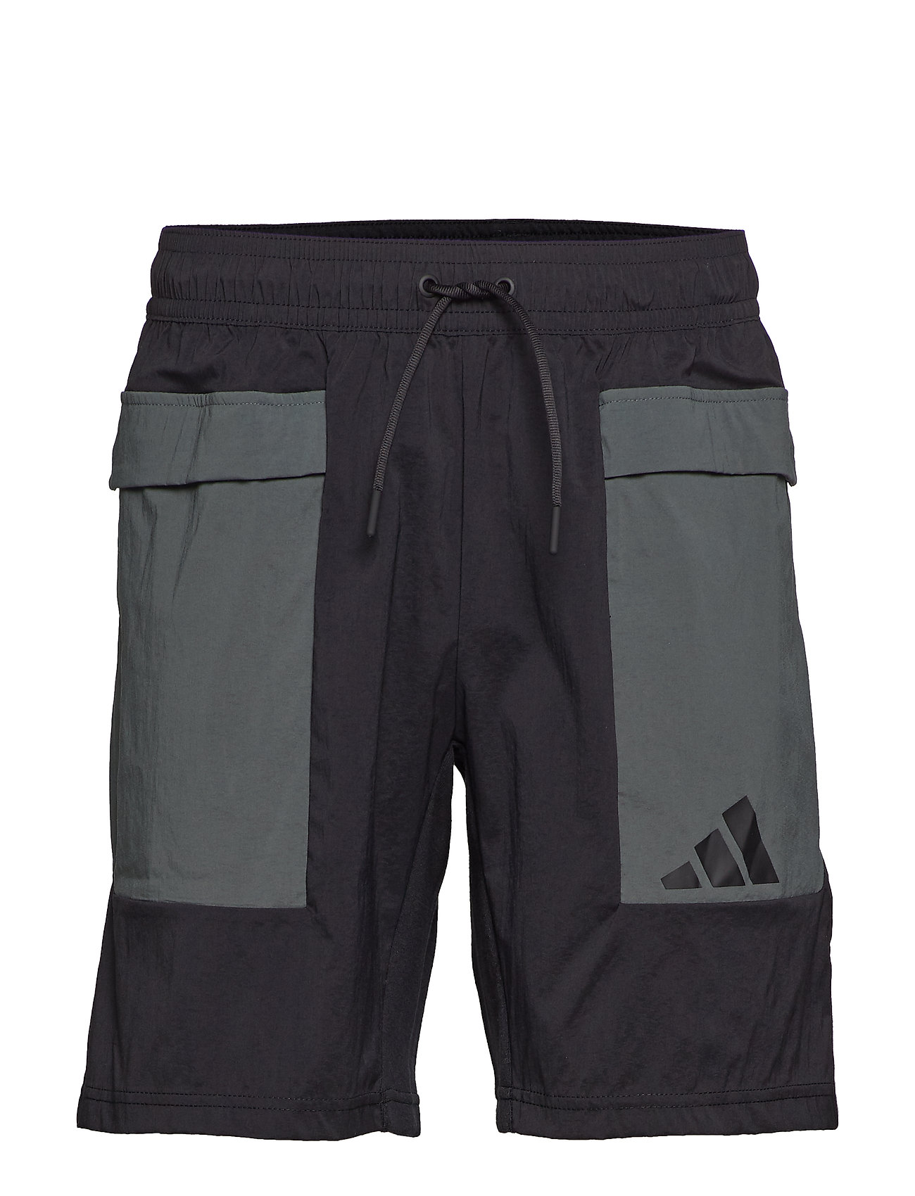 adidas Performance The Pack Short - BLACK/LEGIVY