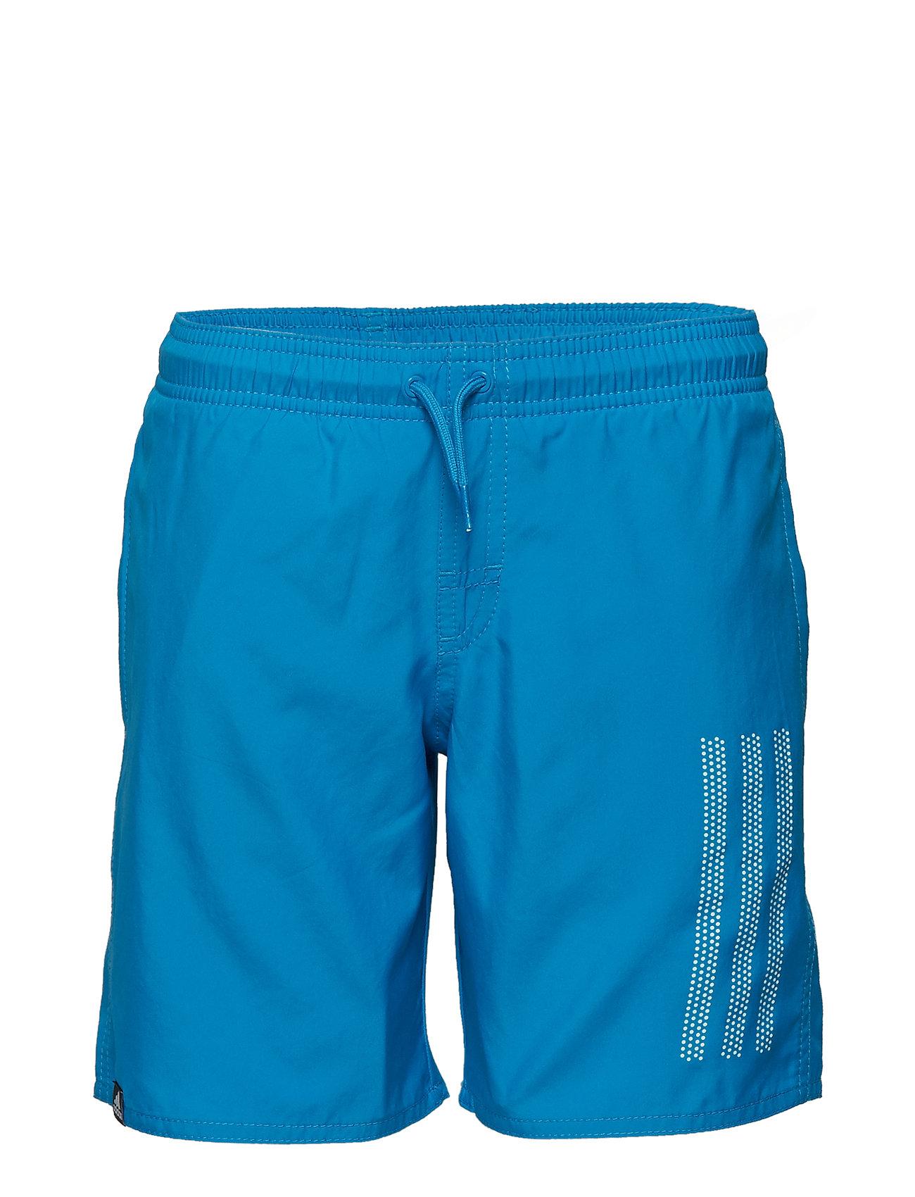 69c86655468cce Yb 3s Sh Cl badeshorts fra Adidas til børn i Sort - Pashion.dk