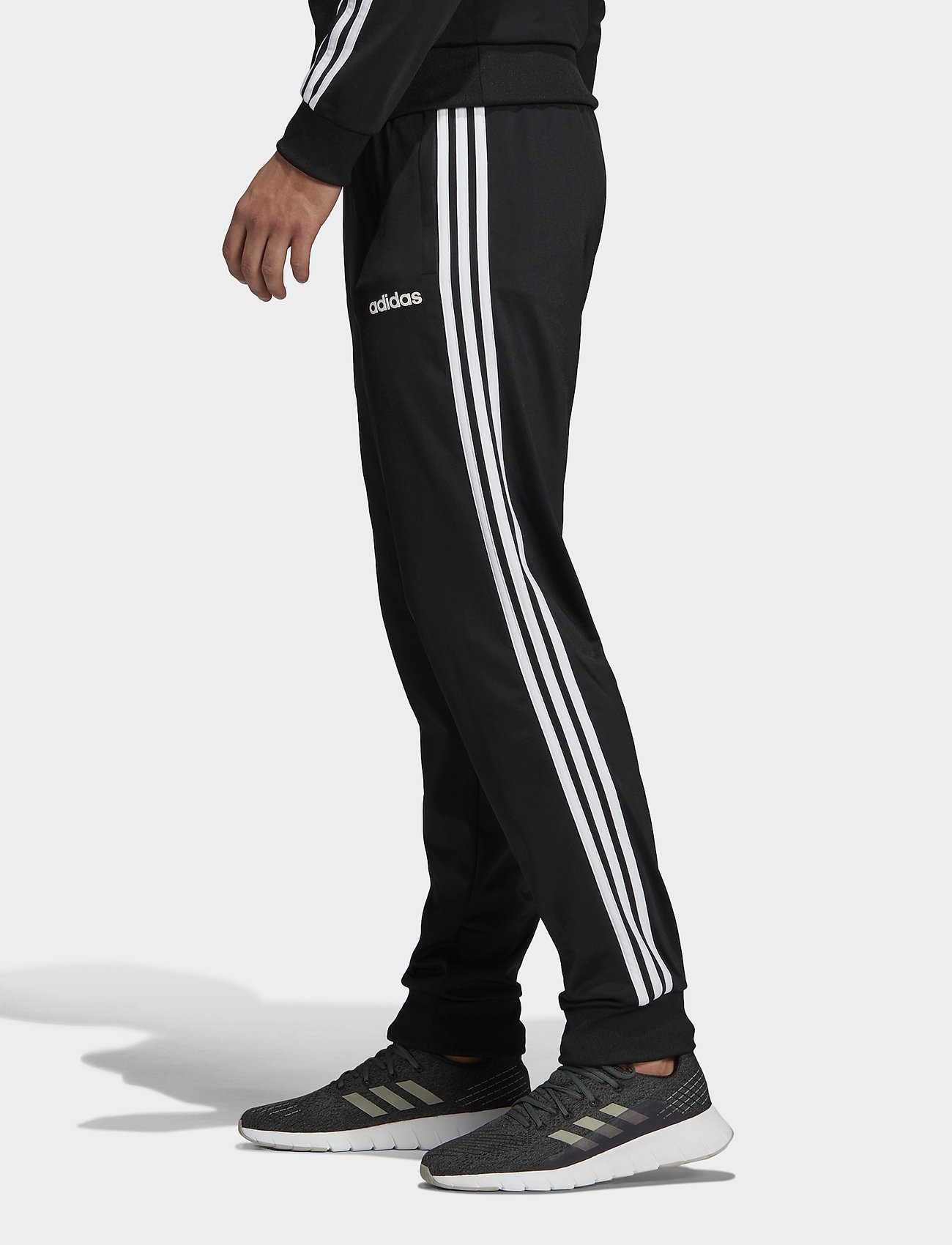 adidas Performance - E 3S T PNT TRIC - pants - black/white - 0