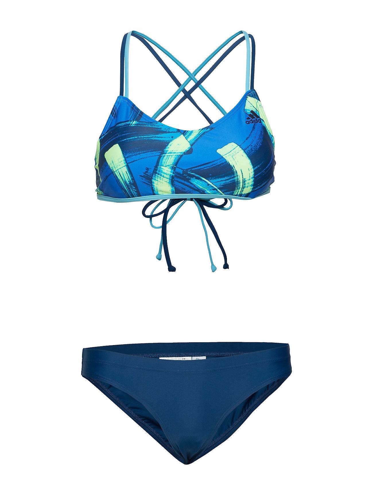 81b241308 Bw Parleyc Bik (Blue/hireye) (£42.95) - adidas - | Boozt.com
