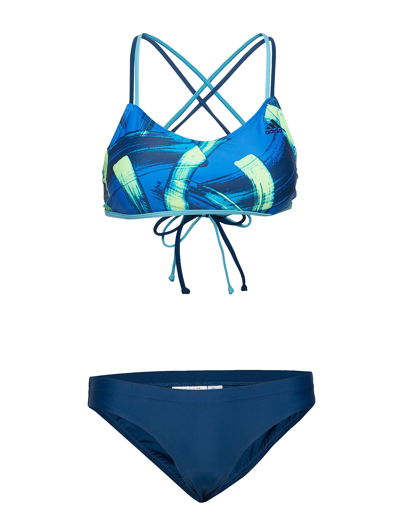 adidas Performance BW PARLEYC BIK - BLUE/HIREYE