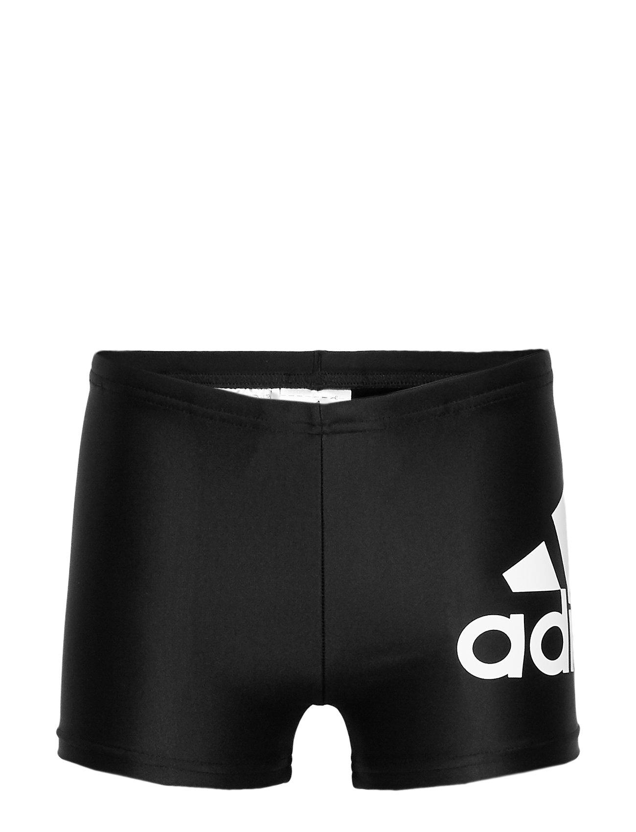 adidas Performance YA BOS BOXER - BLACK